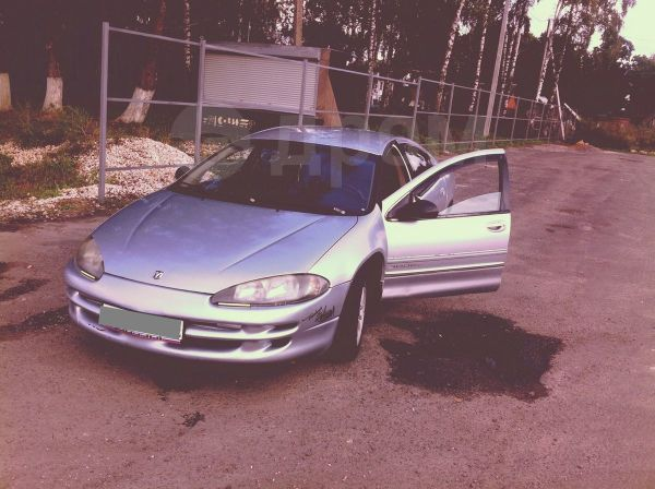 Dodge Intrepid, 2001 год, 170 000 руб.