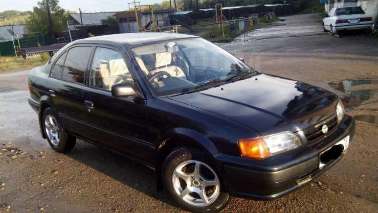 Toyota Corsa, 1995 год, 115 000 руб.