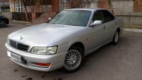 Красноярск Лаурель 1998