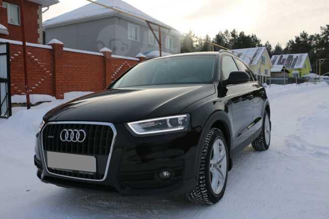 Audi Q3, 2014 год, 1 425 000 руб.