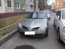 Новосибирск Примера 2006