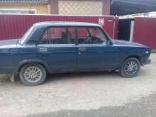 Павловская 2107 2006