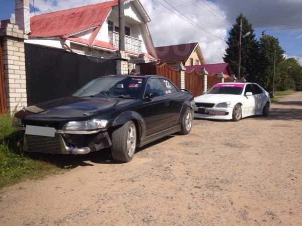 Toyota Mark II, 1994 год, 330 000 руб.