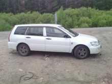 Белогорск Лансер Седия 2000