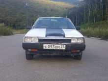Владивосток Скайлайн 1985