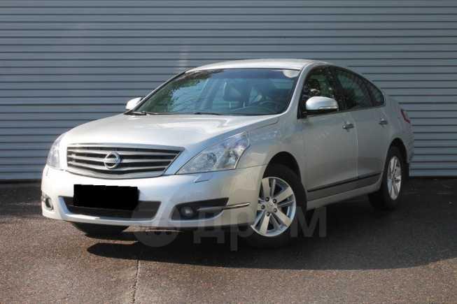 Nissan Teana, 2012 год, 720 000 руб.