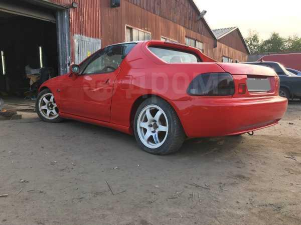 Honda CR-X del Sol, 1996 год, 400 000 руб.