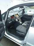 Opel Zafira, 2008 год, 379 000 руб.