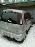 Nissan Cube, 1998 год, 95 000 руб.