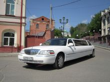 Томск Town Car 2008