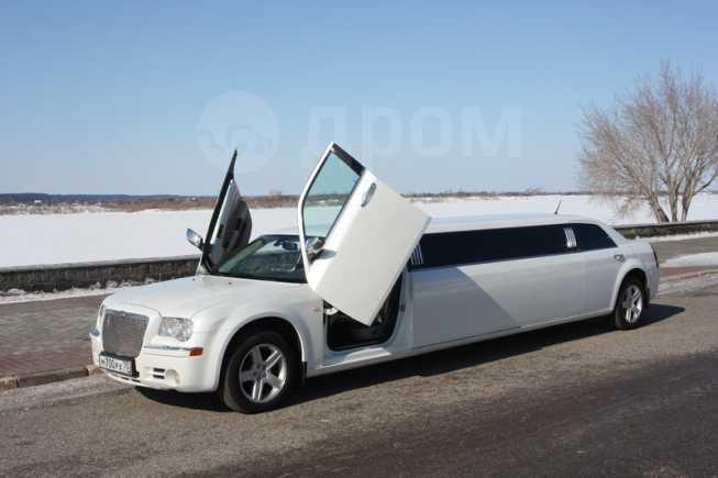Chrysler 300C, 2014 год, 1 240 000 руб.