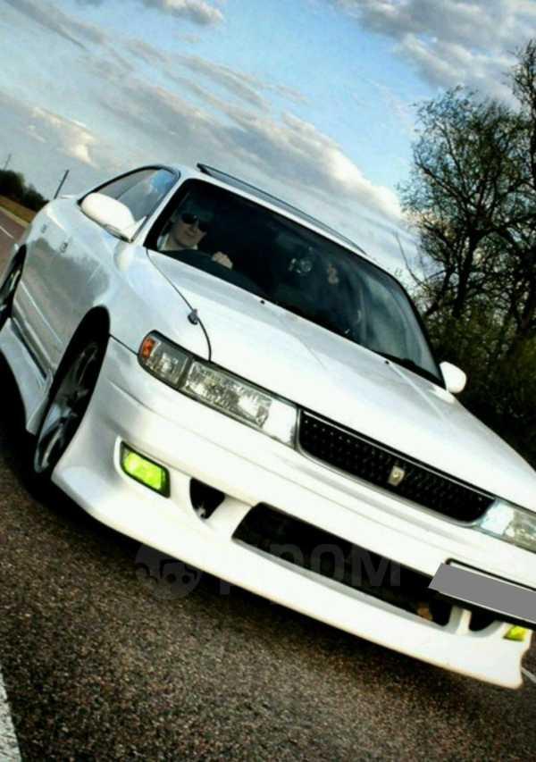 Toyota Chaser, 1992 год, 300 000 руб.