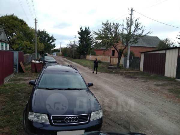 Audi A6, 2000 год, 255 000 руб.