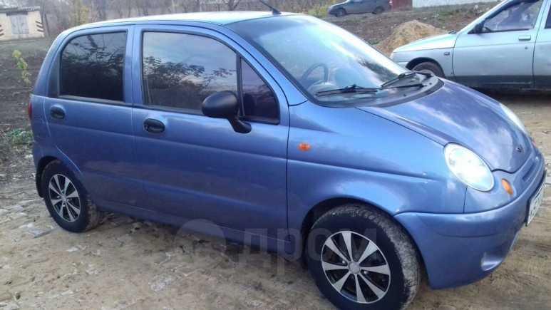 Daewoo Matiz, 2007 год, 128 000 руб.