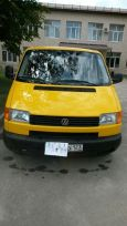 Volkswagen Transporter, 1997 год, 340 000 руб.