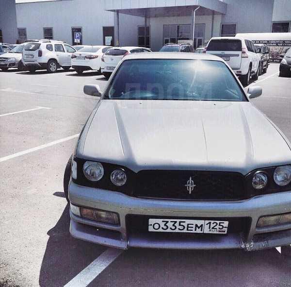 Nissan Cedric, 1998 год, 170 000 руб.