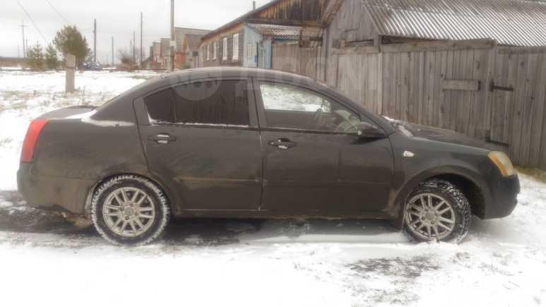 Vortex Estina, 2009 год, 120 000 руб.