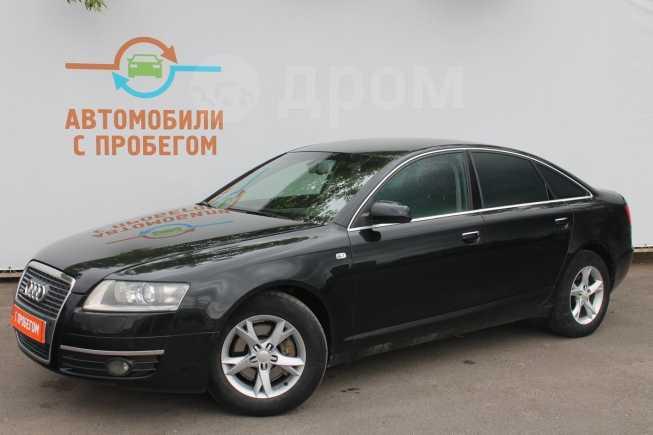 Audi A6, 2006 год, 429 000 руб.