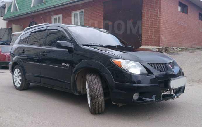 Pontiac Vibe, 2003 год, 565 000 руб.
