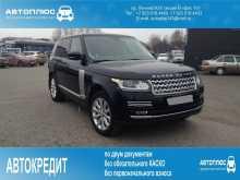 Кемерово Range Rover 2013