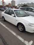 Mazda Familia, 2002 год, 145 000 руб.
