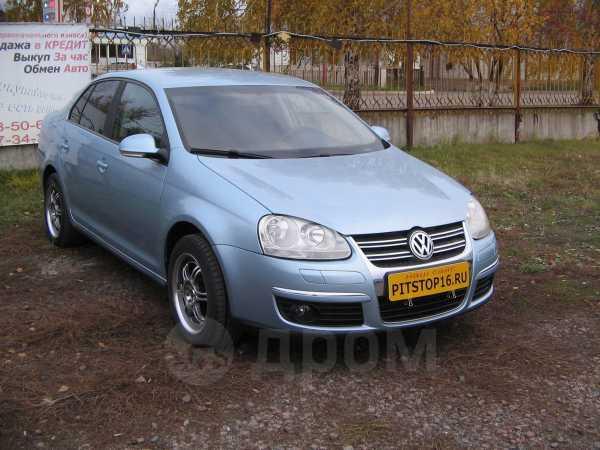 Volkswagen Jetta, 2007 год, 367 000 руб.