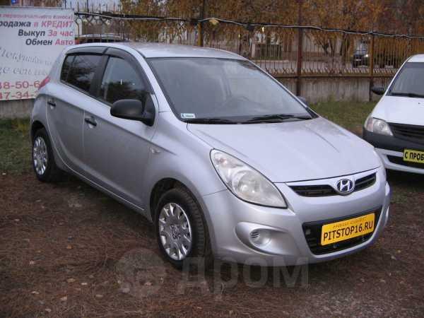 Hyundai i20, 2009 год, 292 000 руб.