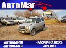 Хабаровск Джимни Вайд 1998