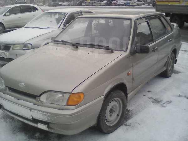 Лада 2115 Самара, 2008 год, 100 000 руб.