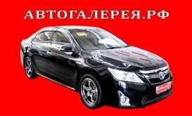 Хабаровск Тойота Камри 2011