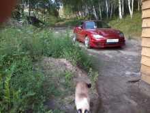 Красноярск Roadster 2001