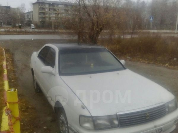 Toyota Crown, 1992 год, 155 000 руб.
