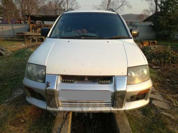 Mitsubishi RVR, 1998 год, 175 000 руб.