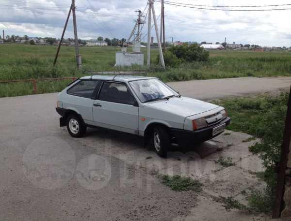 Лада 2108, 1987 год, 44 000 руб.