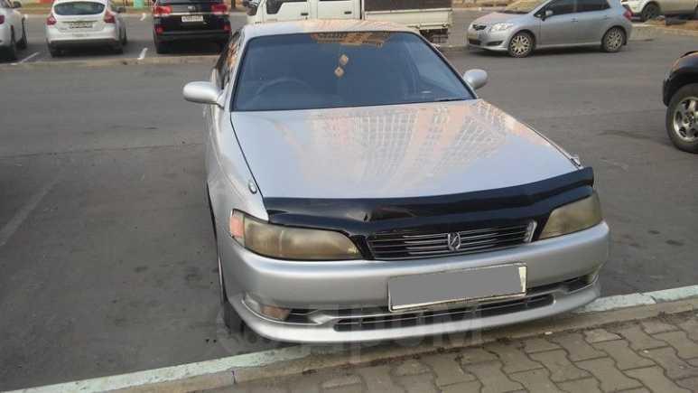 Toyota Mark II, 1995 год, 200 000 руб.