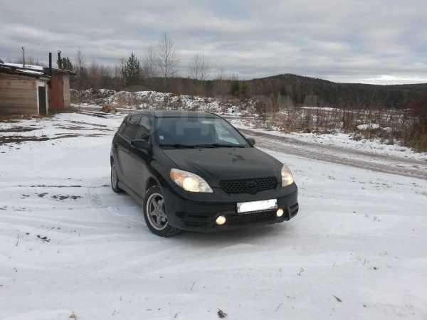Toyota Matrix, 2004 год, 380 000 руб.