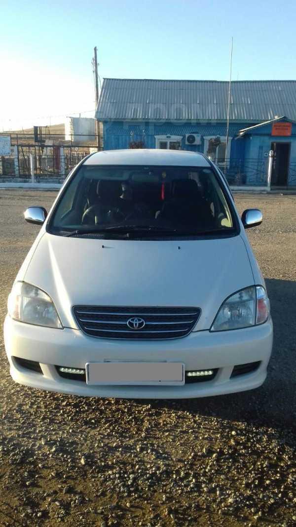 Toyota Nadia, 2003 год, 390 000 руб.