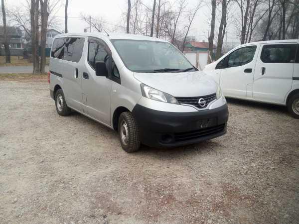 Nissan NV200, 2012 год, 575 000 руб.