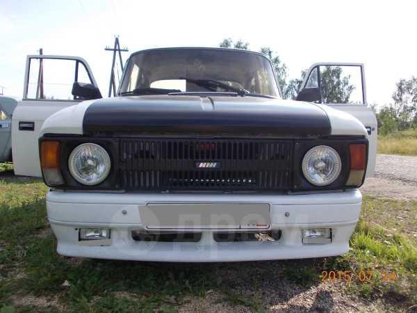 Москвич 412, 1986 год, 45 000 руб.