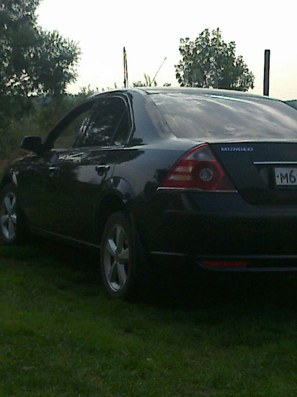 Ford Mondeo, 2006 год, 290 000 руб.