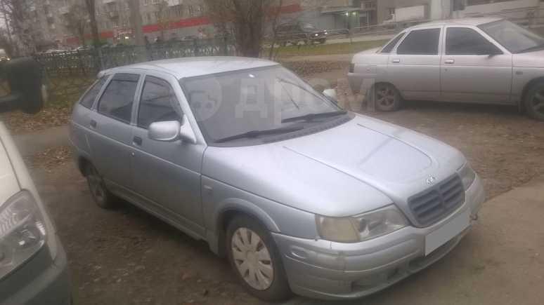 Лада 2112, 2001 год, 35 000 руб.