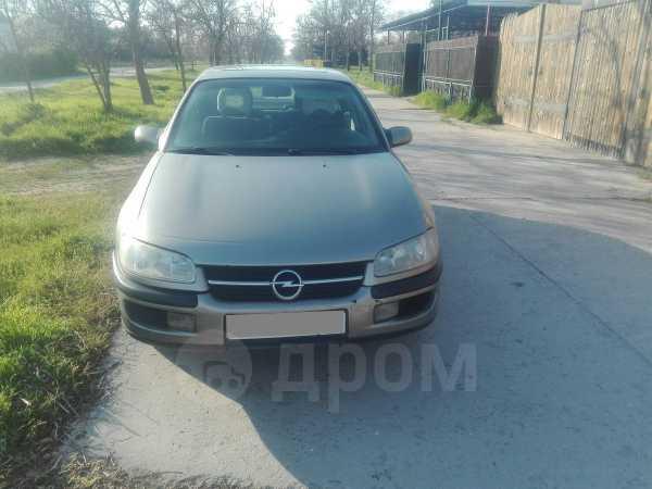 Opel Omega, 1997 год, 145 000 руб.