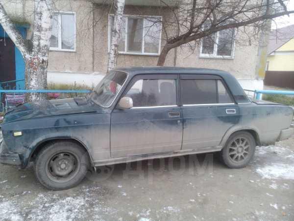 Лада 2107, 2003 год, 32 000 руб.