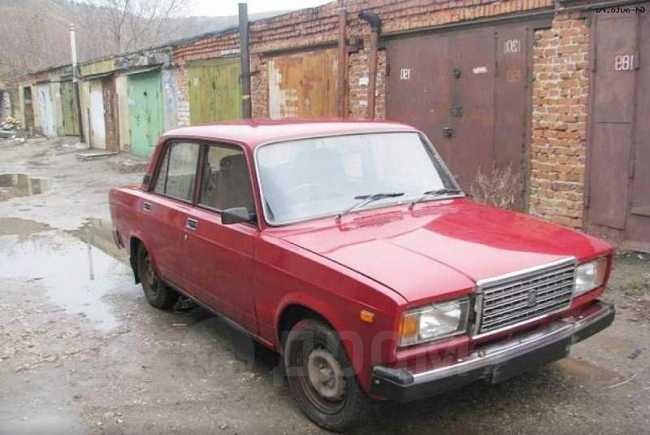 Лада 2107, 1994 год, 65 000 руб.