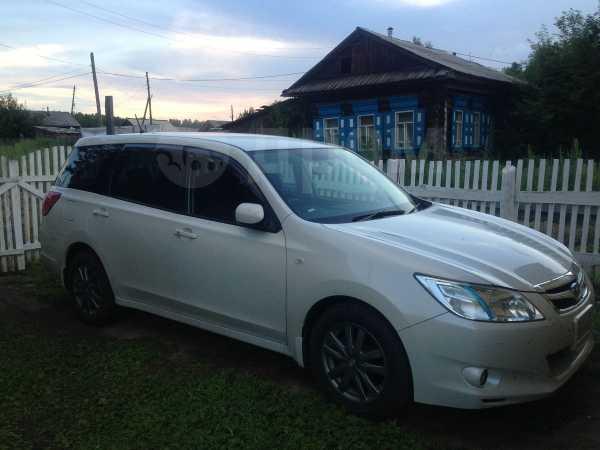 Subaru Exiga, 2010 год, 720 000 руб.