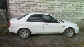 Барнаул Familia 2001
