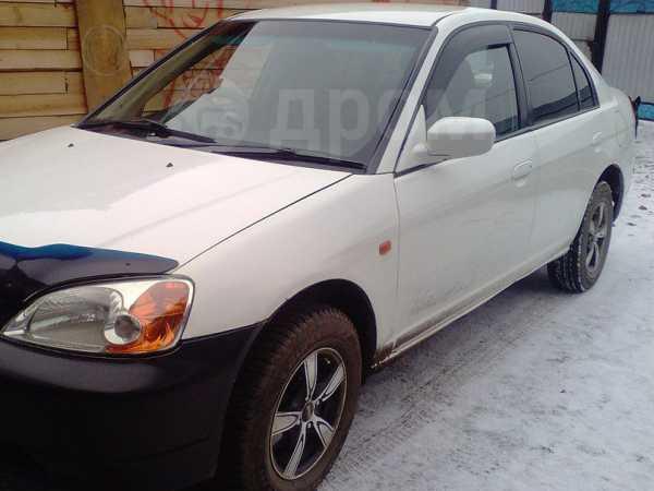 Honda Civic Ferio, 2003 год, 220 000 руб.