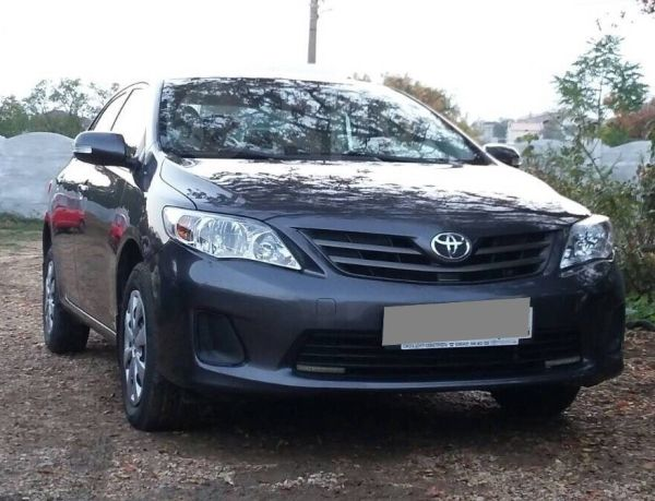 Toyota Corolla, 2011 год, 500 000 руб.