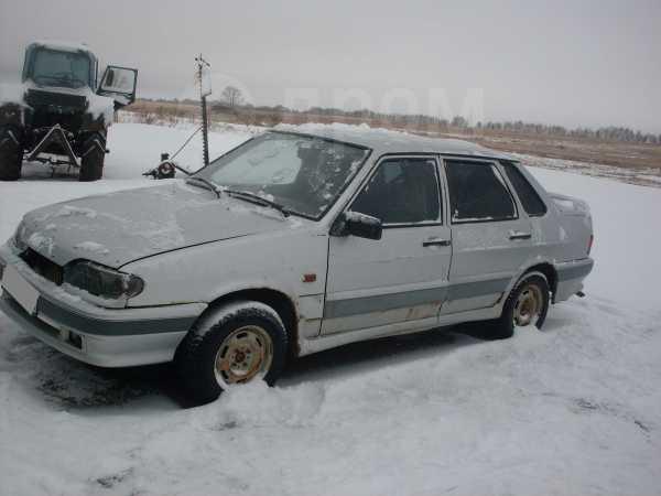 Лада 2115 Самара, 2006 год, 60 000 руб.