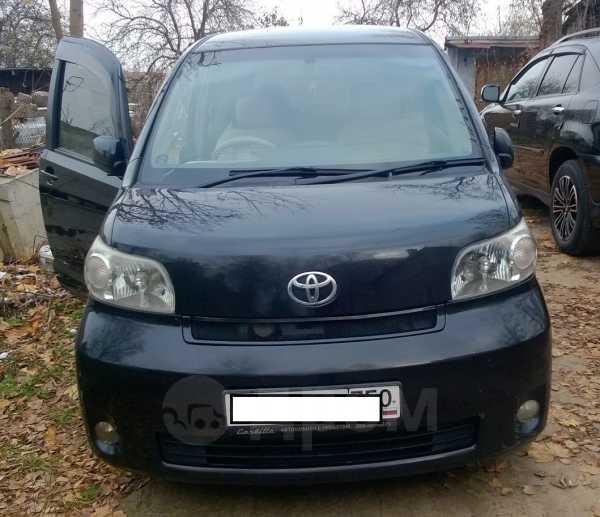 Toyota Porte, 2006 год, 340 000 руб.